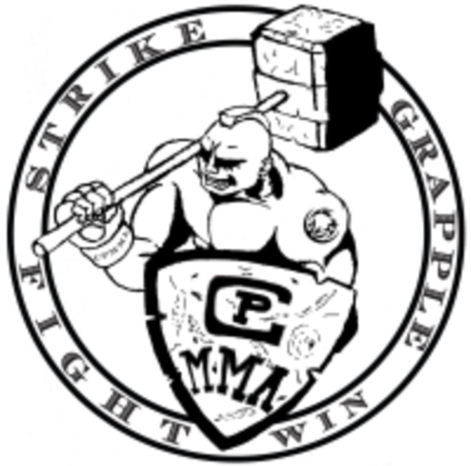 College Park Mixed Martial Arts logo