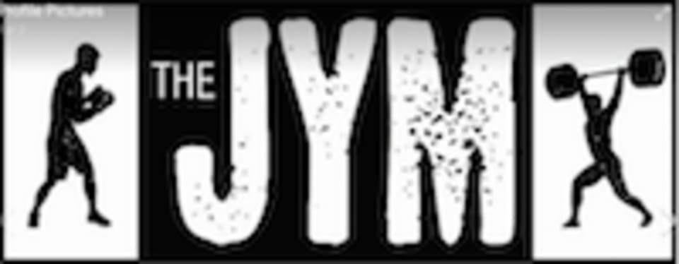 The Jym logo