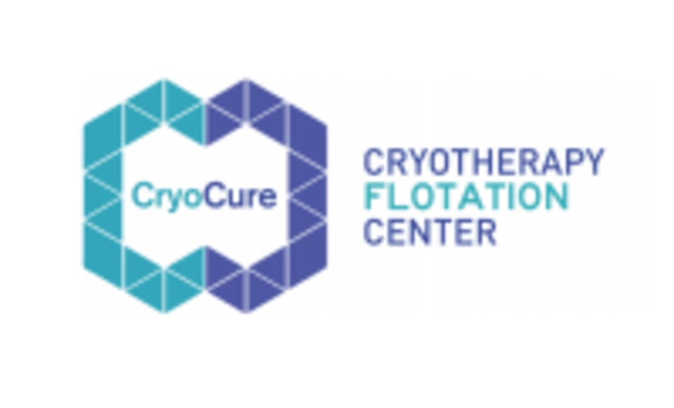 CryoCure Floatation Wellness Center logo
