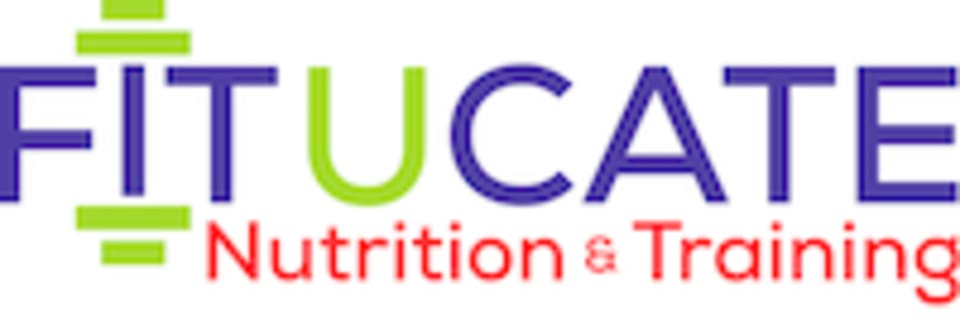 Fitucate Nutrition and Training logo