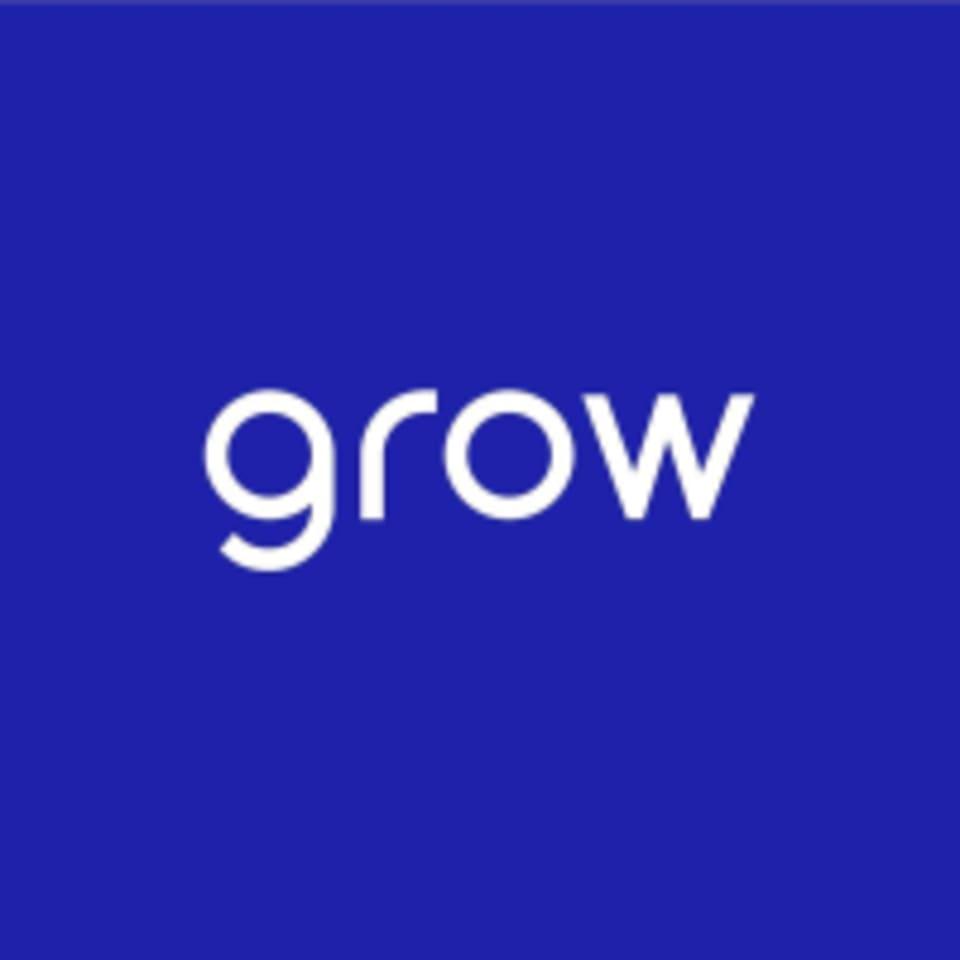 Grow Fitness logo