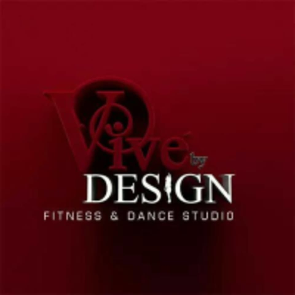 Vive By Design logo
