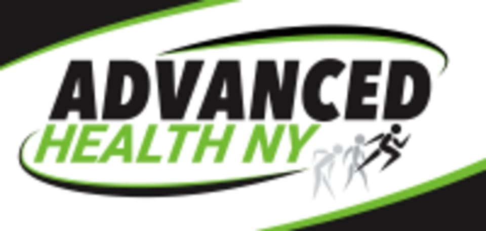 Advanced Health NY logo