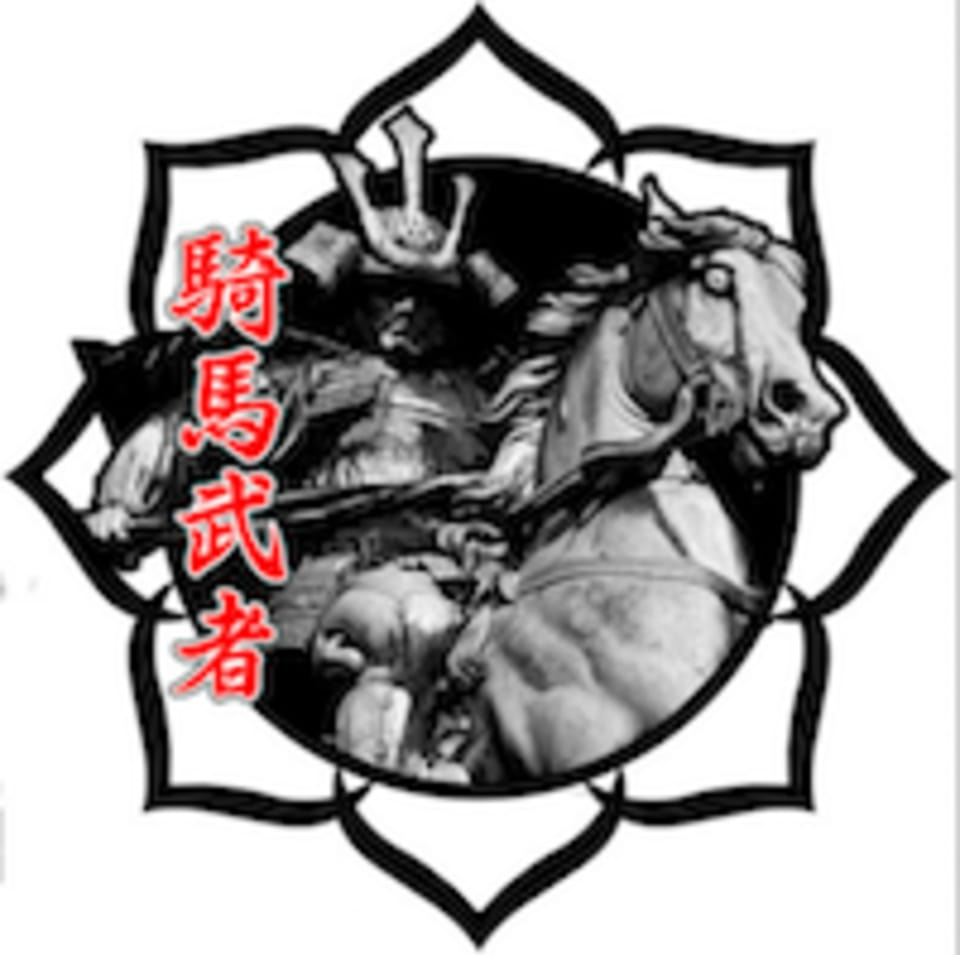 Ninja Abingdon logo