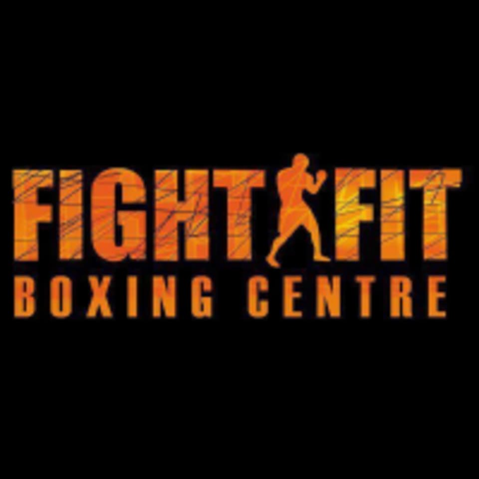 FightFit Boxing Centre  logo