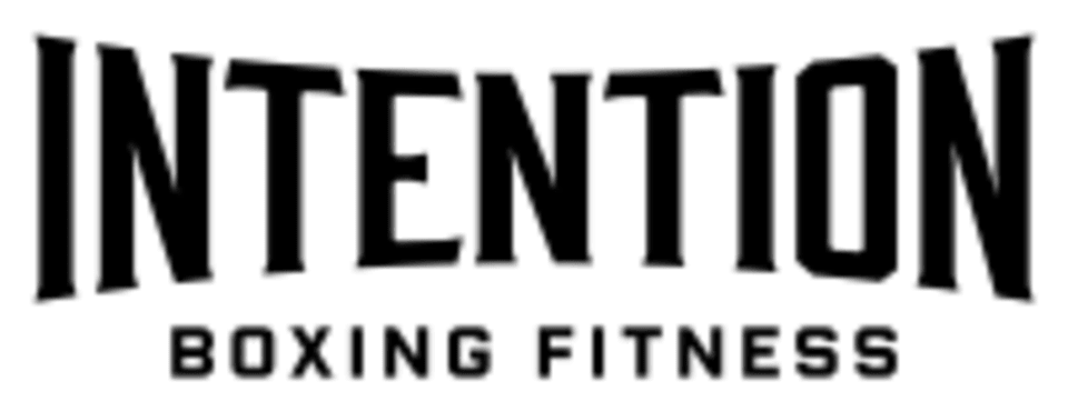 Intention Boxing logo