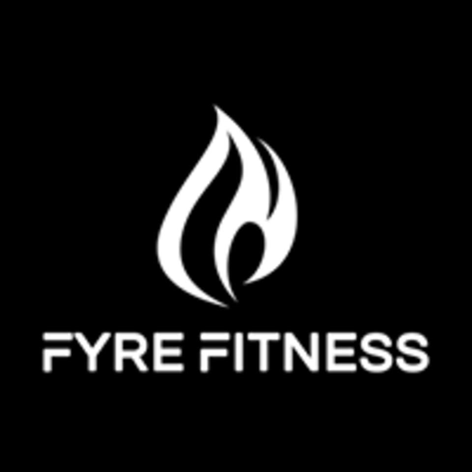 Fyre Fitness logo