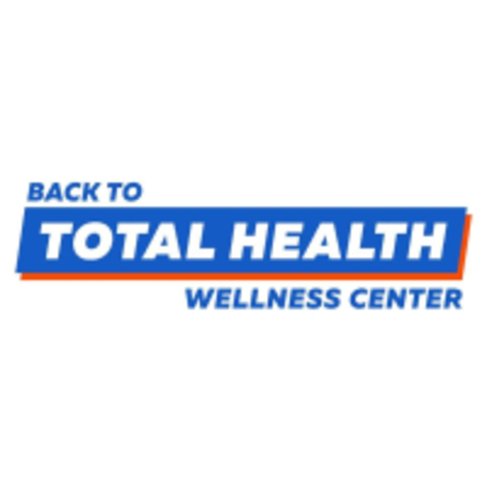 Back To Total Health logo