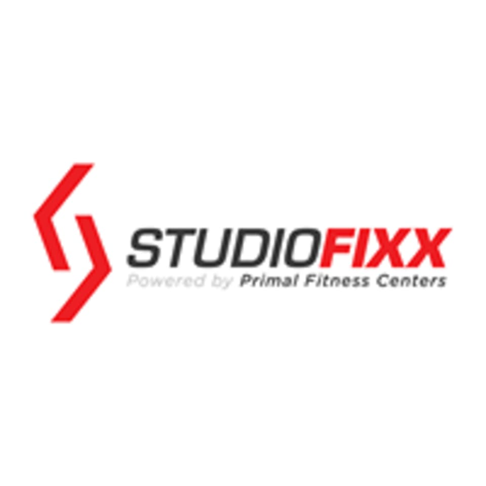 Studio Fixx logo