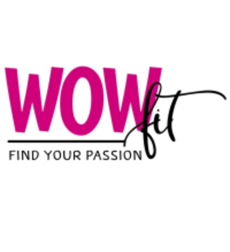 WOWfit logo