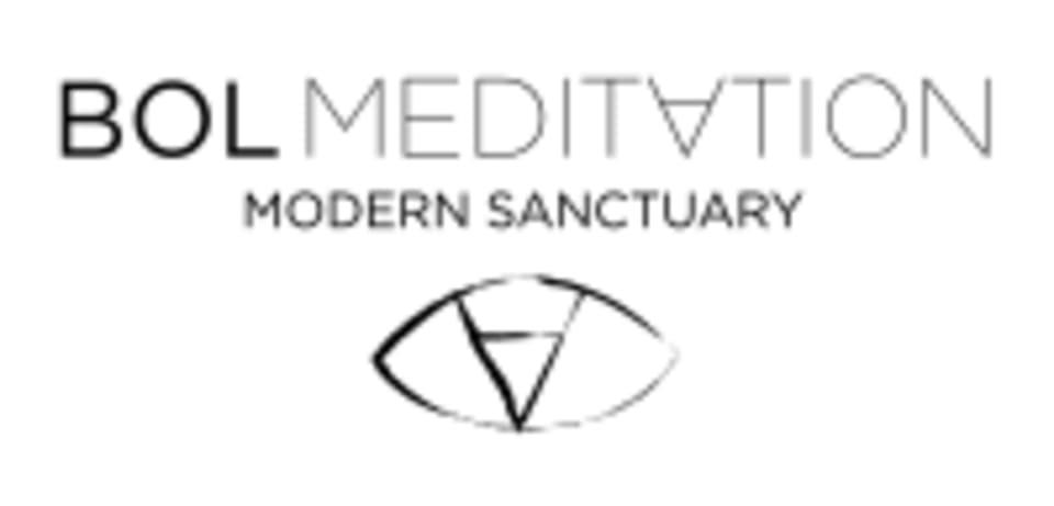 BOLmeditation logo