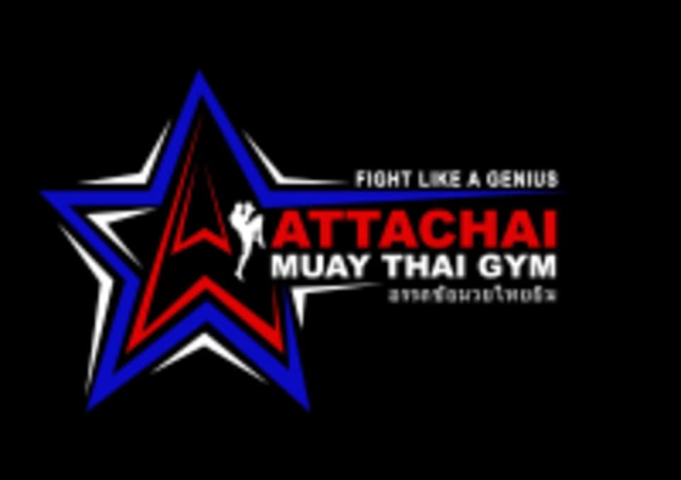 Attachai Muay Thai Gym  logo