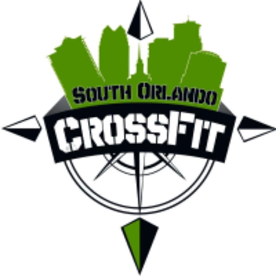 South Orlando CrossFit logo