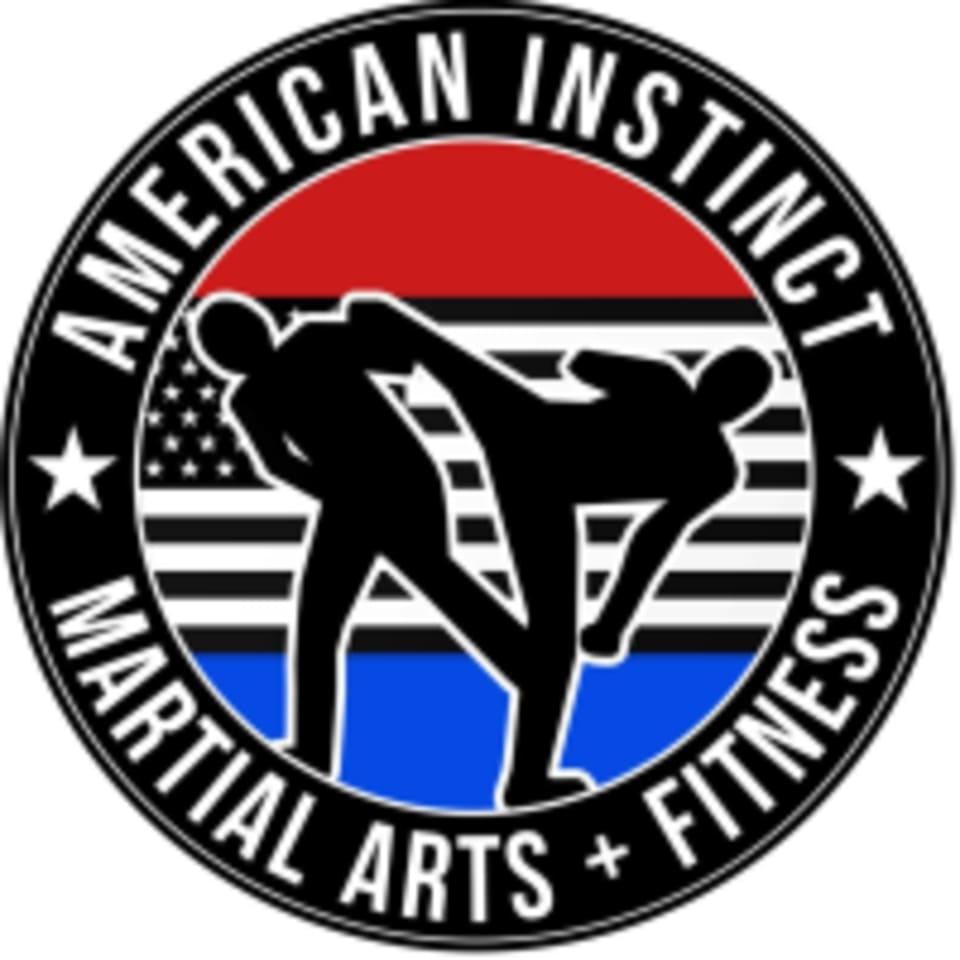 American Instinct Martial Arts logo