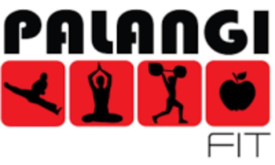 Palangi Fit logo
