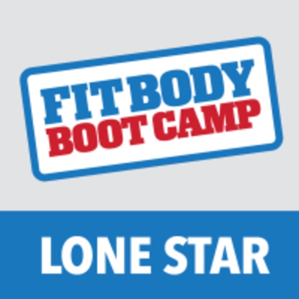 Lonestar Fit Body Boot Camp logo