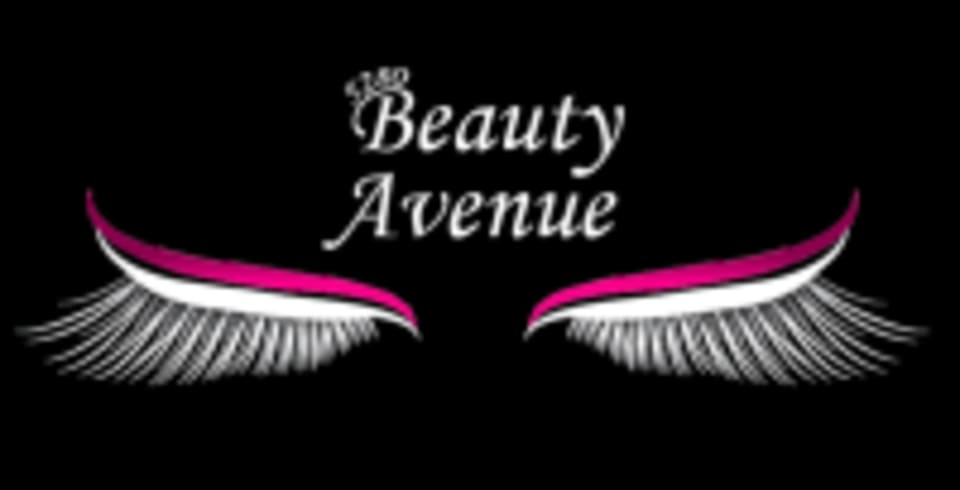 5280 Beauty Avenue logo
