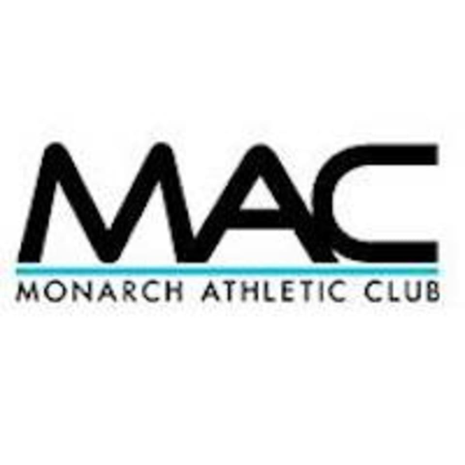 Monarch Athletic Club logo