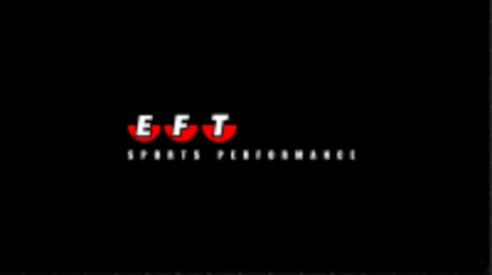 EFT Sports Performance logo