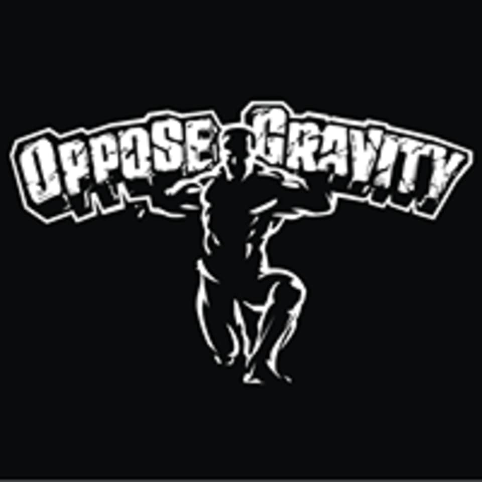 Oppose Gravity  logo