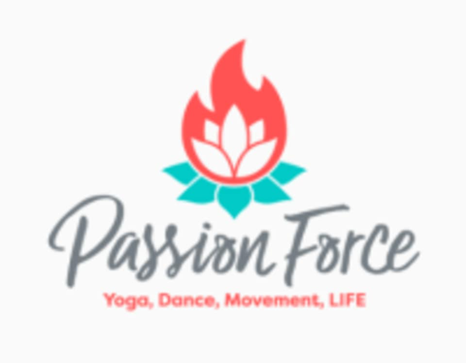 Passion Force logo