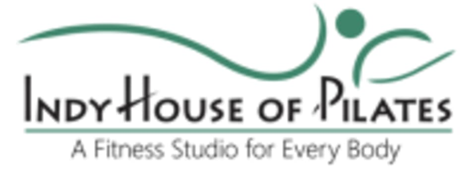Indy House of Pilates logo