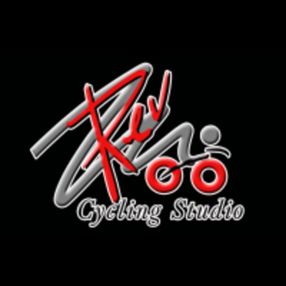 REV Cycling Studio logo