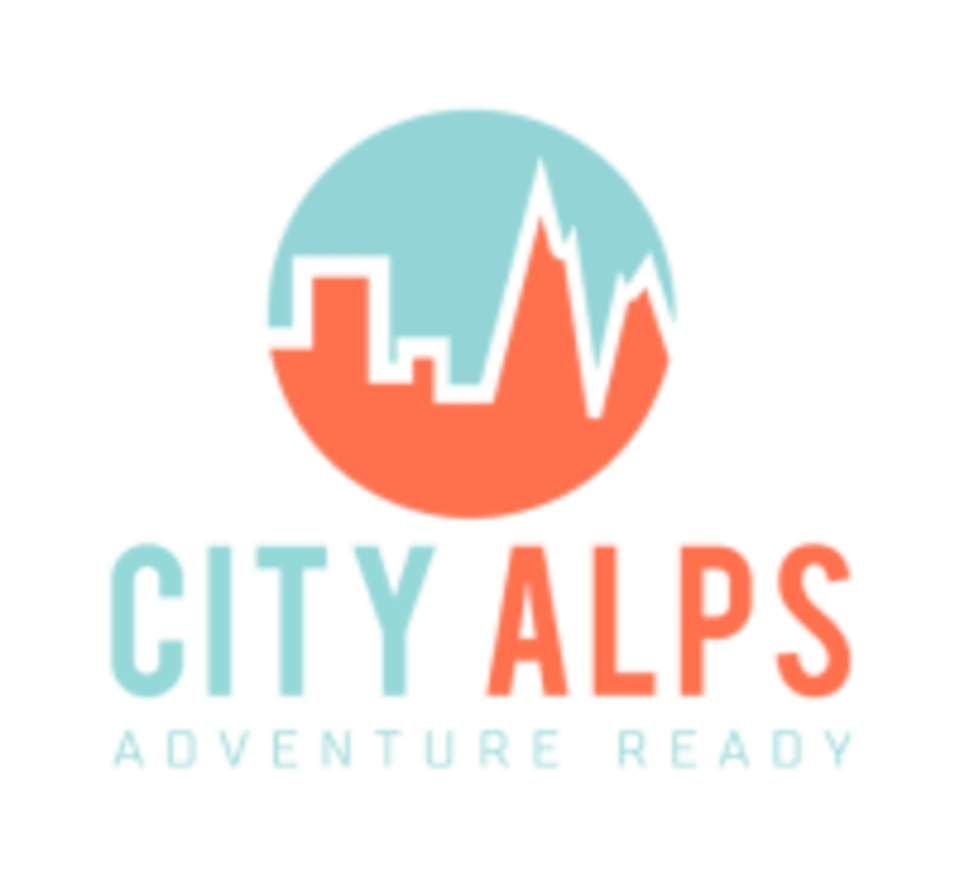 City Alps logo