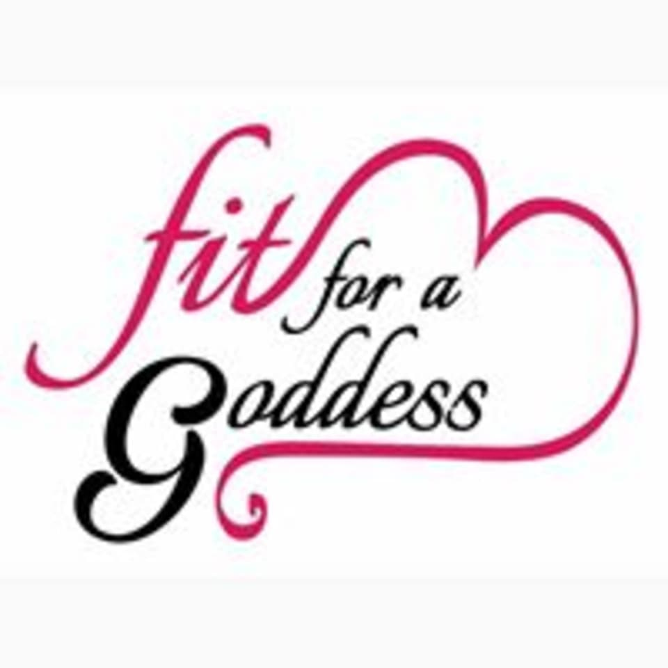 Fit For A Goddess logo