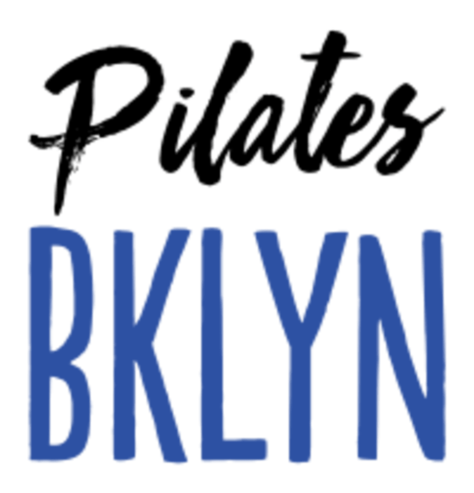 Pilates BKLYN logo