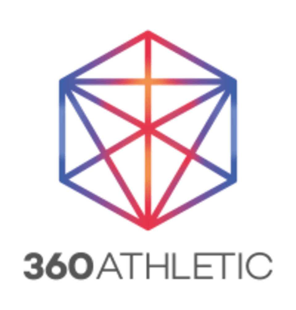360Athletic logo