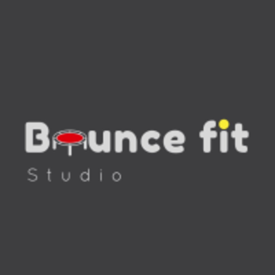 Bounce Fit Studio logo