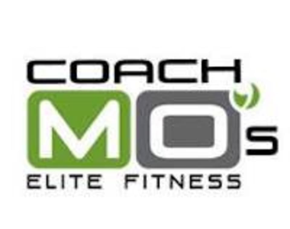 Coach Mo's Elite Fitness logo