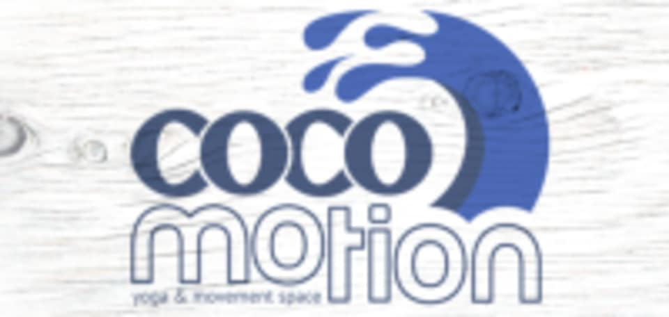 Cocomotion logo