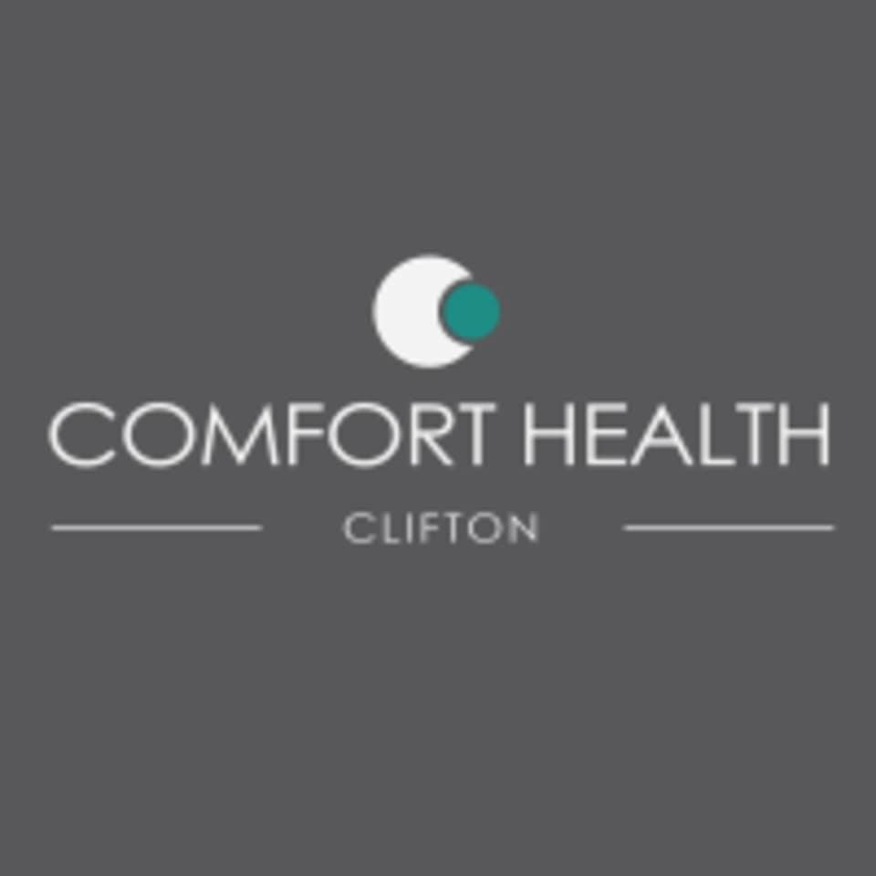 Comfort Health logo