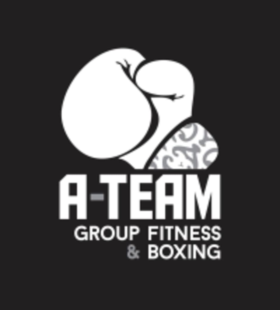 A-Team Group Fitness & Boxing logo