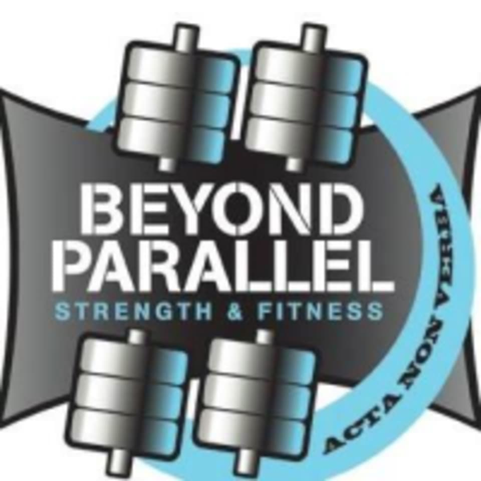 Beyond Parallel Strength & Fitness logo