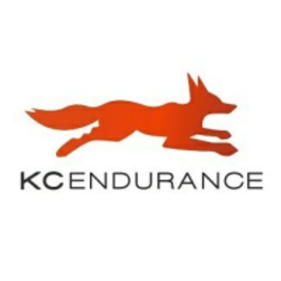 KC Endurance logo
