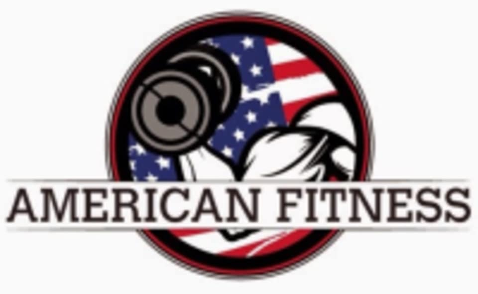 American Fitness Gym logo