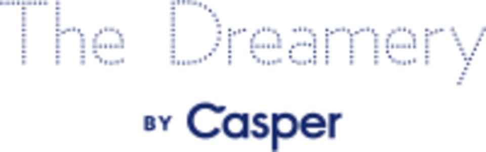 The Dreamery by Casper logo