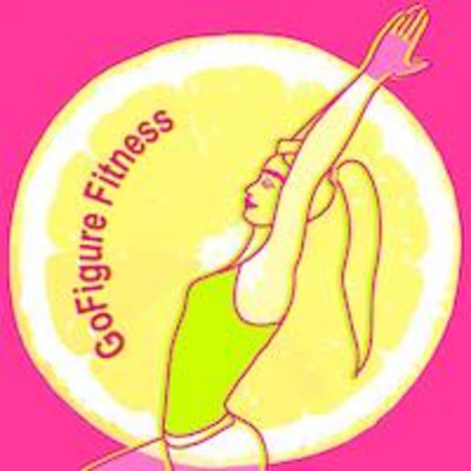 Go Figure Fitness logo