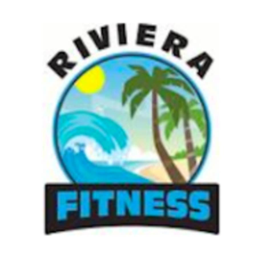 Riviera Fitness logo