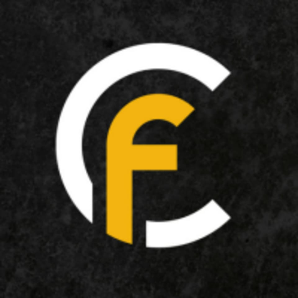 Fit Club Studios logo