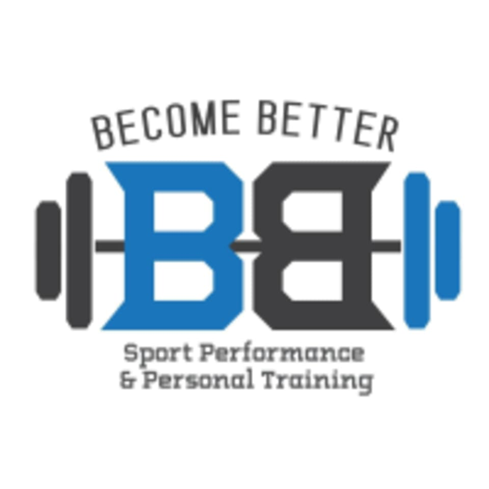 Become Better Sport Performance and Personal Training  logo