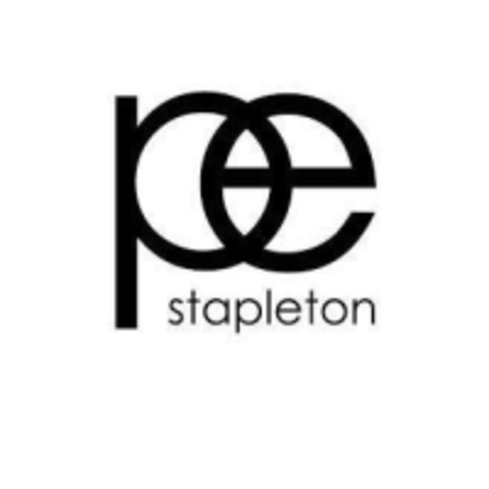 Pilates Evolution Stapleton logo