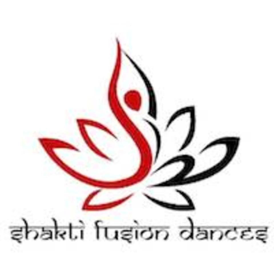 Shakti Fusion Dances logo