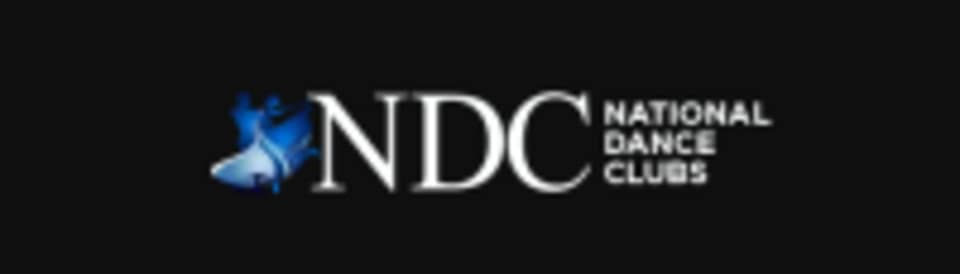 National Dance Club logo