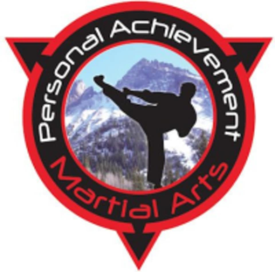 Personal Achievement Martial Arts logo