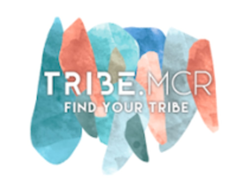 TRIBE.MCR logo