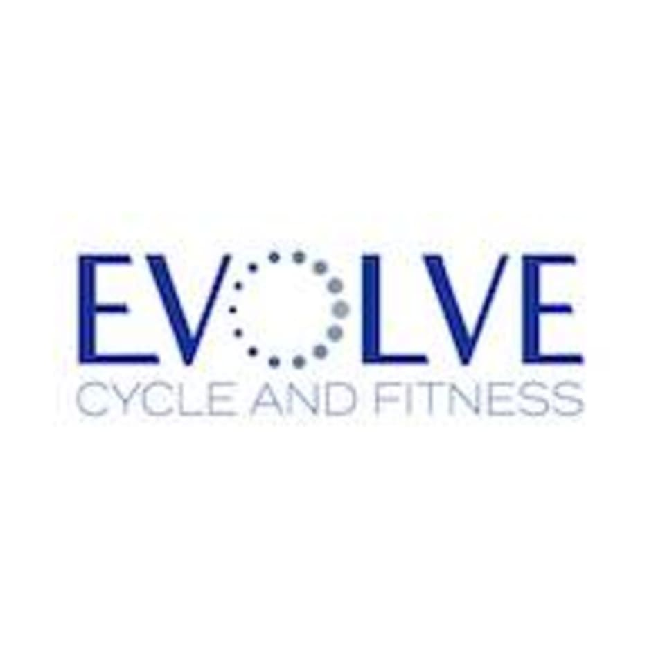 Evolve Cycle and Fitness logo
